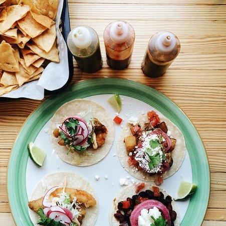 Mexicactus Restaurant London Ontario