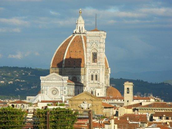 Le Duomo, Cathédrale Santa Maria del Fiore : Florence