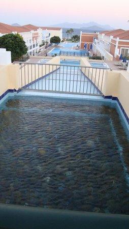 Atlantica Porto Bello Royal: piscine
