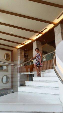 Hotel Riu Kaya Palazzo: ��