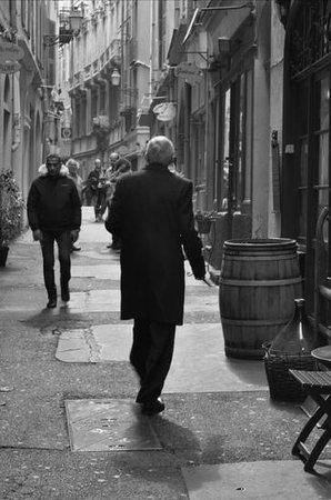 Vieille Ville de Nice : Eine Atmosphäre die Ihresgleichen sucht.