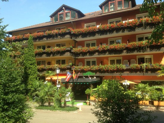 Photo of Hotel am Park Badenweiler