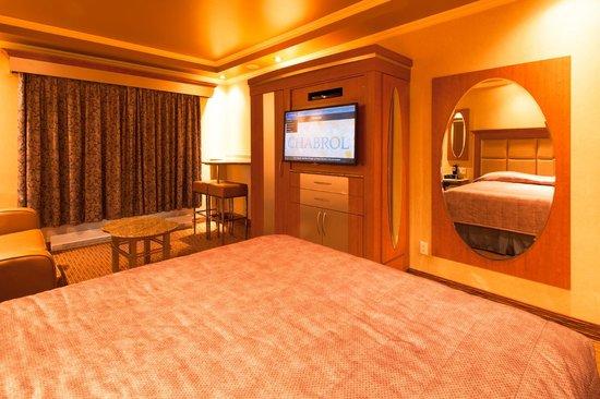 Le Chabrol Hotel & Suites : Suite 403