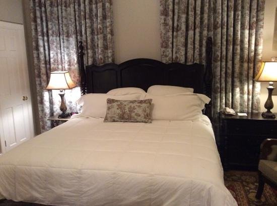 The Beaufort Inn: room 29