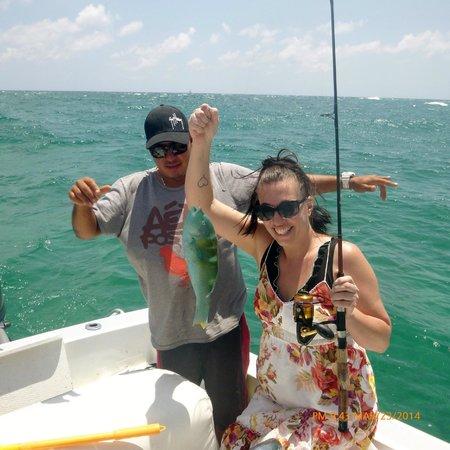 Seakarus Tours: Beautiful fish
