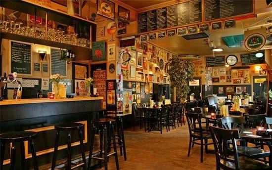 Biercafé Kandinsky