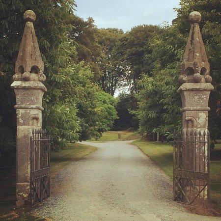 Trelowarren: Restoration Gates