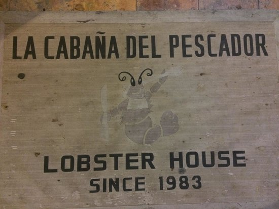 Fernando Junior's Lobster House : They Have Been Successful For More Than 30 Years For a Reason