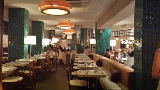 Miu Japones : Restaurant1