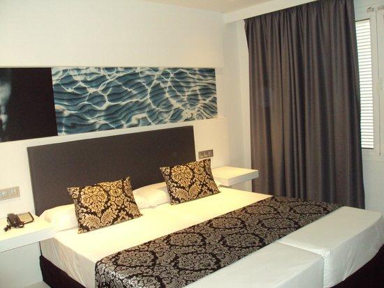 Nautico Ebeso Hotel : Zimmer