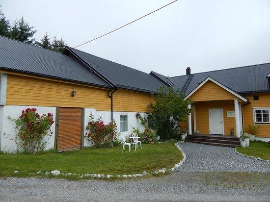 Giske Municipality, Noruega: Glede pa Reisen Guesthouse