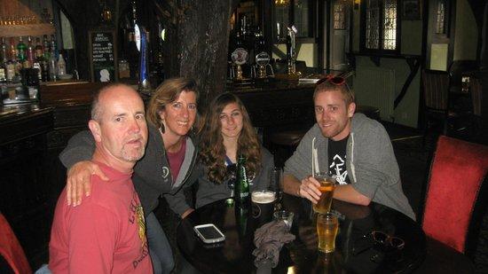 Ye Olde King's Head : Awesome pub