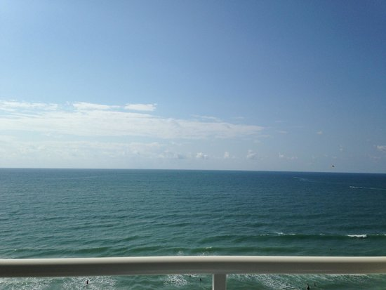 Bay Watch Resort & Conference Center: Our view