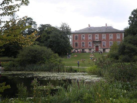Botanical Gardens (Botanisk Have) : 2