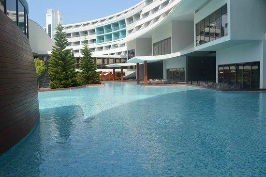 Cornelia Diamond Golf Resort & Spa : .