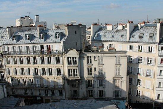 Hotel Libertel Gare De L Est