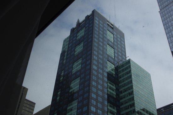 Millennium Broadway New York Times Square: Vista habitación 1