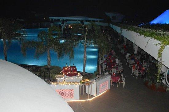 Cornelia Diamond Golf Resort & Spa: .