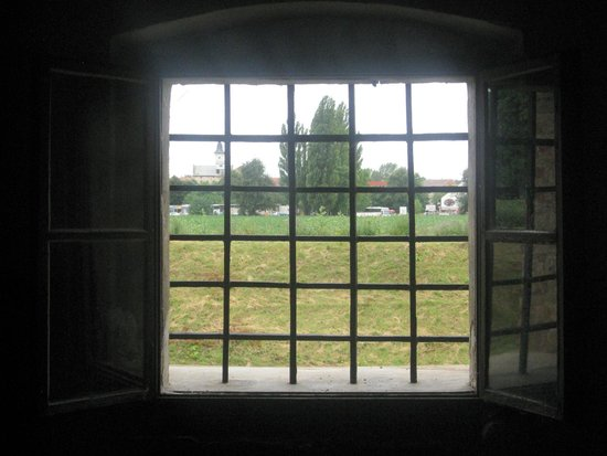 Terezín Memorial: Terezin Ghetto