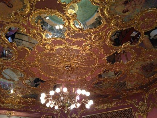 Hotel Savoy Moscow: café da manhã