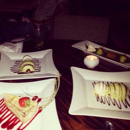 Sumosan Restaurant & Jbar: 😍