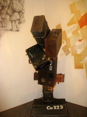 Muzeum Ghetta: Terezin Museum
