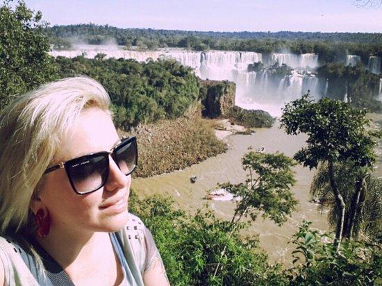 Cataratas del Iguazú: Paraíso