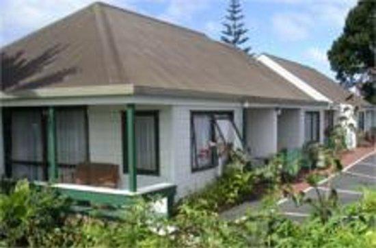 New Haven Motel: Two BedroomAlpine Deluxe Unit Nine