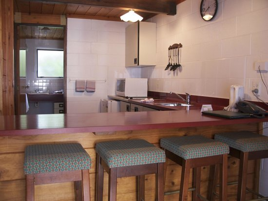 New Haven Motel: Two Bedroom Alpine