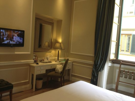 FH Calzaiuoli Hotel: Room
