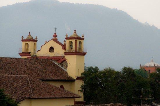 Hotel Palacio de Moctezuma: San cristobal Excelente Destino!!
