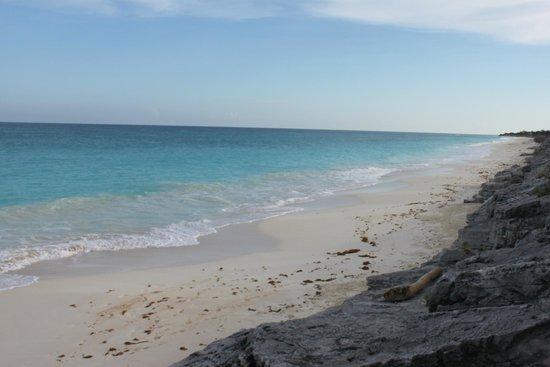 Iberostar Playa Blanca : la plage