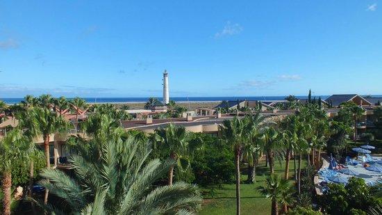 MUR Hotel Faro Jandia & Spa: room view
