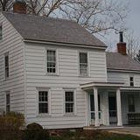 Thomas Paine Cottage Museum