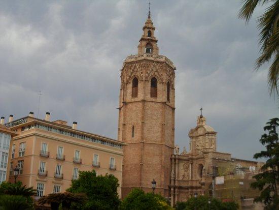 Valencia Cathedral : CATEDRAL DE VALÊNCIA