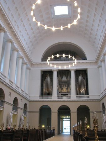 Church of Our Lady - Copenhagen Cathedral: Vor Frue Kirke