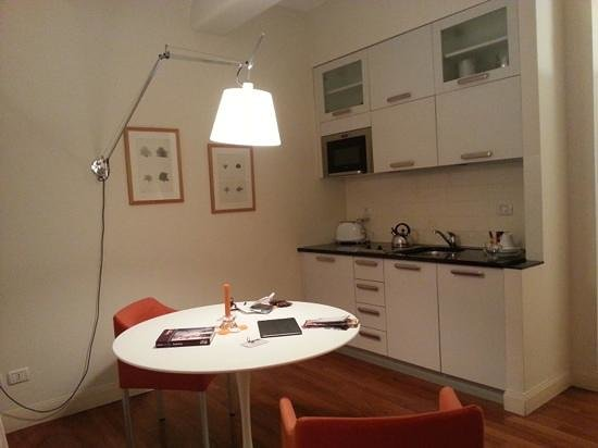 Residence Hilda: one bedroom apartment