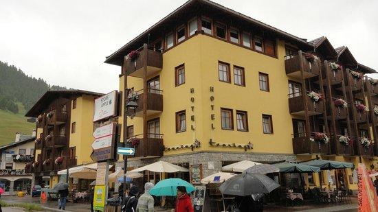 hotel Touring - Picture of Hotel Touring, Livigno - TripAdvisor