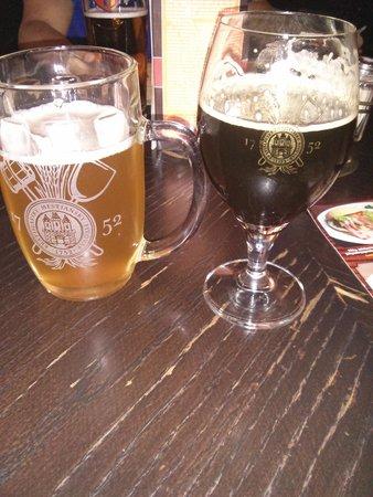 Bratislavsky Mestiansky pivovar: sus cervezas artesanas
