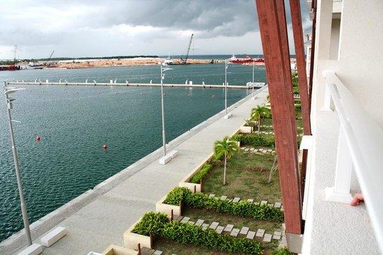 Hotel Meliá Marina Varadero: Marina