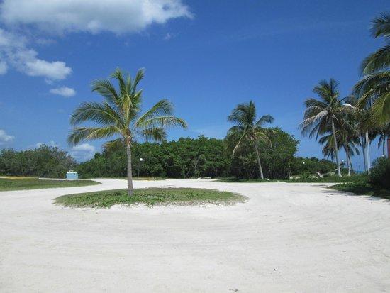 Melia Cayo Coco: Hermoso paisaje.-
