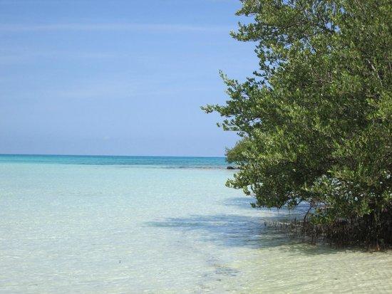 Melia Cayo Coco: Que belleza de lugar.-