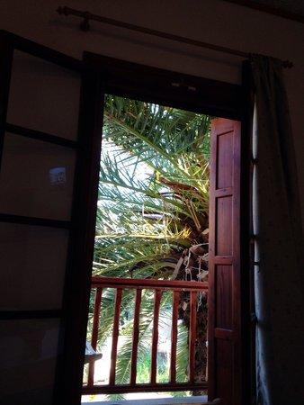 Amalthia Studios : To balcony