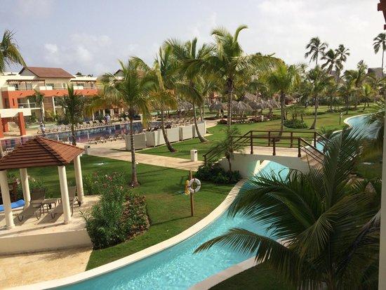Breathless Punta Cana Resort & Spa : Gorgeous resort