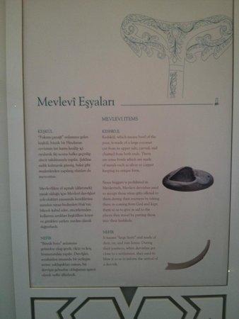 Mevlana Museum: Museu Mevlana