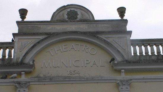 Adolpho Mello Theater