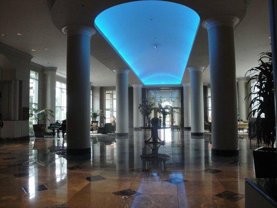 Omni Dallas Hotel at Park West : Hotel