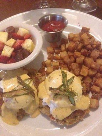 Fulbelli's Restaurant: Sunday brunch