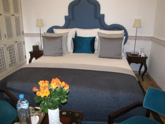 Riad Idra: Room 2