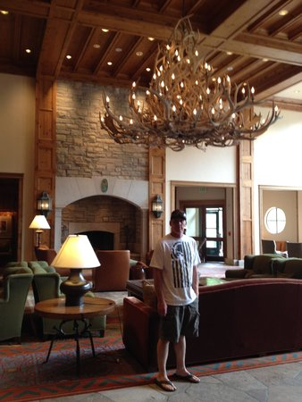 Park Hyatt Beaver Creek Resort and Spa: stunning